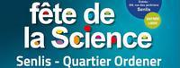 FÊTE DE LA SCIENCE 2016 DU 8 AU 15 OCTOBRE