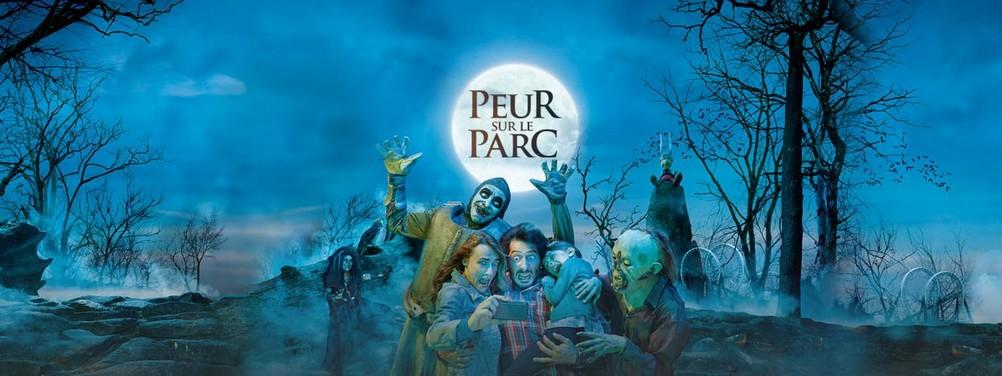 D couvrez l univers d halloween au parc ast rix fab house maison d 39 h tes chambres d 39 h tes - Chambre d hotes parc asterix ...